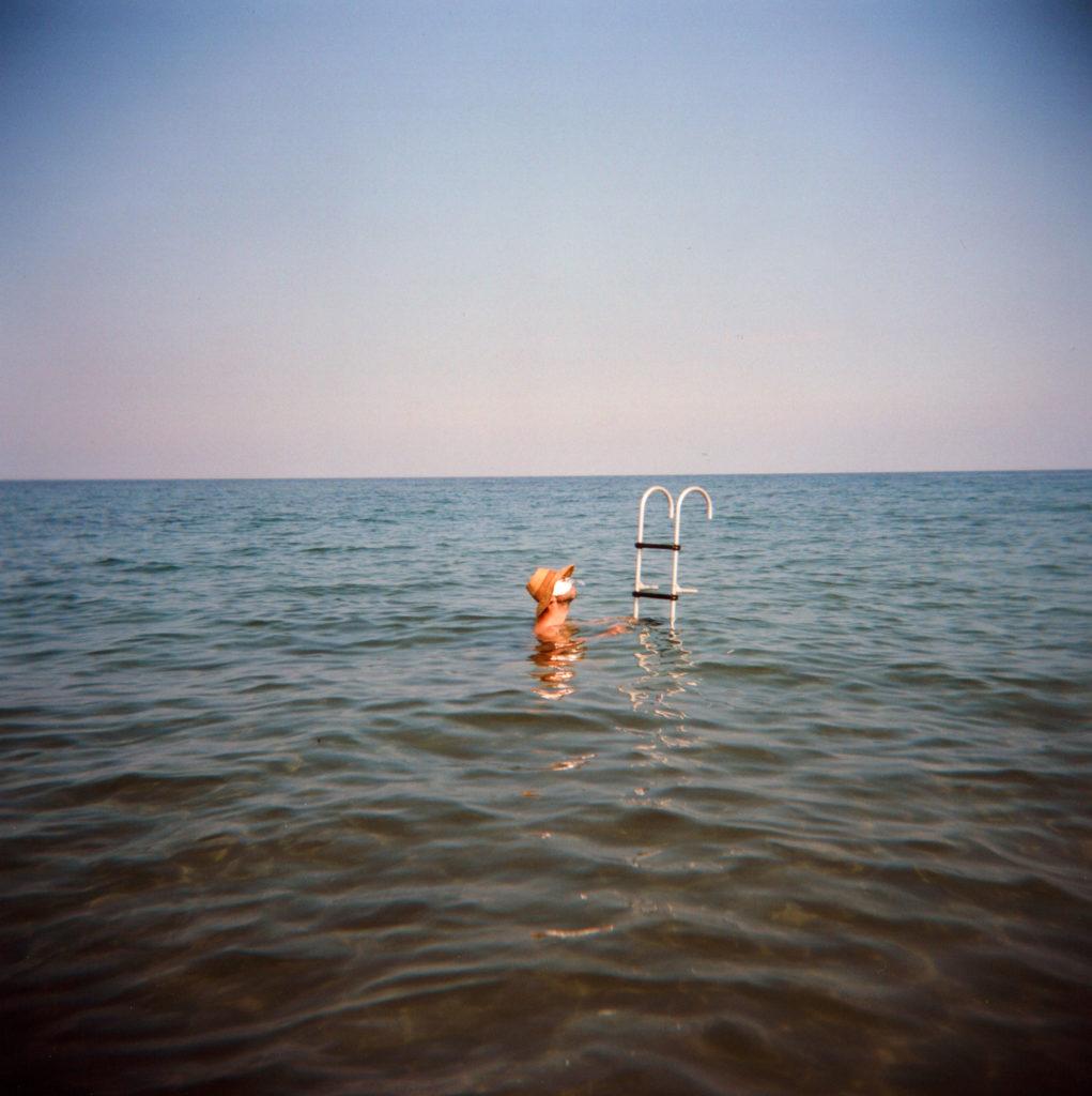 Aimer la mer